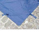 Provence Outillage 07427 Bâche pour Piscine Rectangulaire Bleu 6 x 10 m de la marque Provence Outillage image 1 produit