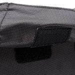 Qeedo Bâche de couverture imperméable pour Quick Case (Burley Travoy) - Upper de la marque Qeedo image 3 produit