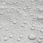 QIANGDA Argent Bâche Plastique PE Carport Parasol Résistant À La Chaleur Anti-corrosion Imperméable Protège Le Bois Preuve De Rétrécissement -220g / M², Épaisseur 0.4mm, Taille Personnalisable ( taille : 3 x 5m ) de la marque QIANGDA-pengbu image 1 produit