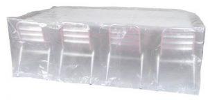 Ribimex - Housse De Salon De Jardin Rectangulaire 250X150Xh80Cm de la marque Ribiland image 0 produit