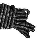 Sharplace Sandow Tendeur Corde Elastique en Latex Résistance UV Pour Barres de Toit,Tapis de Sol,Bâche,Bateaux,kayak - 4mmx5m de la marque Sharplace image 3 produit