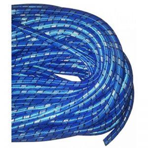 Tecplast Sandow élastique de 8mm de diamètre et 20 m de longueur - fixation élastique - bâche de la marque Tecplast image 0 produit