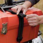 Tendeur élastique extra large pour un meilleur maintien de la charge. Crochet Noir rotatif pour plus de flexibilité de la marque Master Lock image 1 produit