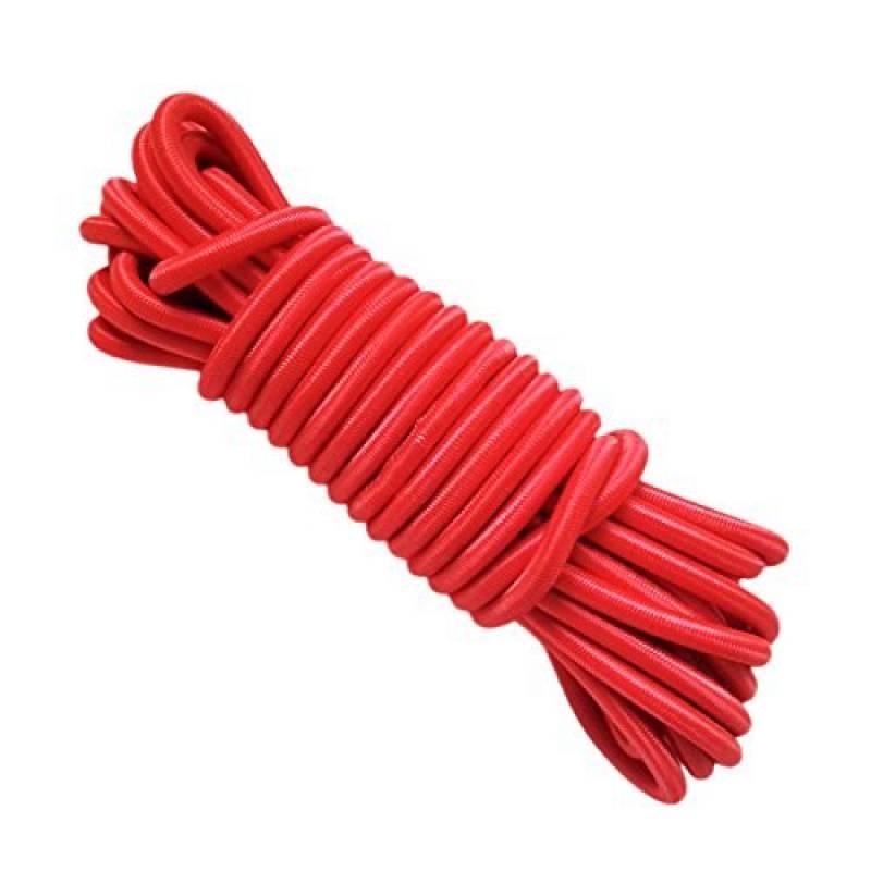MagiDeal Corde /Élastique Cordon Choc Attachez des Supports De Toit Trampoline dext/érieur Bungee Rope Haute R/ésistance
