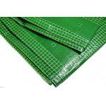Toile 4 x 3 m pour pergola et tonnelle 170g/m² - Bâche pour pergola et tonnelle verte - 4x3 m en polyéthylène de la marque Univers Du Pro image 4 produit