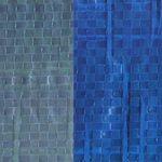 Ultra Fine: Nylon Bâche Bâche Bâche de protection Bateau Bâche Bois Bâche avec oeillets, imperméable et résistant aux déchirures Max Dimensions (+/-5%) de la marque Provence Outillage image 3 produit