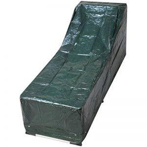 Woodside Housse de protection imperméable pour chaise longue de la marque Woodside image 0 produit