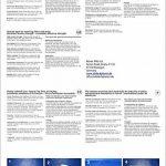 WUPSI Ruban Adhésif Pour Réparer Les Films Et Bâches, Excellente Résistance à La Traction – Force d'adhésion Incroyable. Bleu, 5 Cm X 5 M de la marque wupsi image 2 produit